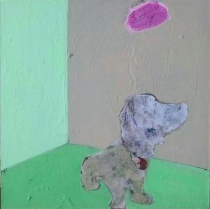 Hunden och fläcken