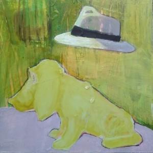 Hunden och hatten